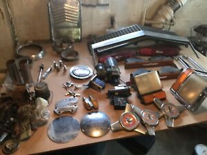 Antique Car Parts Parts