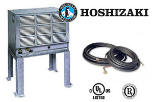 Hoshizaki Commercial Remote Condenser Air Cooled Model Urc 5f