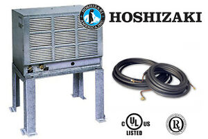 Hoshizaki Commercial Remote Condenser Air Cooled Model Urc 9f