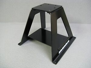 Ultramount Reloading press riser for LEE 3 or 4 hole Value turret press.
