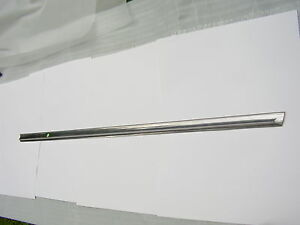 1961 Ford Galaxie 4dr Nos Rh Quarter Panel Molding