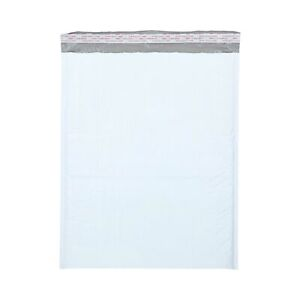 50 7 Poly Bubble Padded Envelopes Mailers 14 25x20 Shipping Bags
