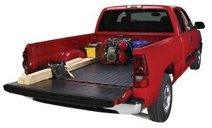 Promaxx M520 8 Bed Mat For Ford F 150 Long Bed
