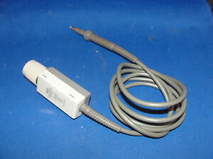 Tektronix Tek P6205 Fet Voltage Probe 750mhz