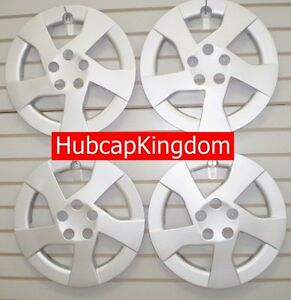 New 2010 2011 Toyota Prius Hubcap Wheelcover Set