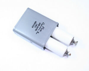 1uf 8000v Hermetically Sealed Oil Paper Filter Capacitor 1mfd 8kv Dc 8 000