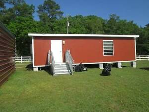 School Classrooms Modular Buildings 24x36