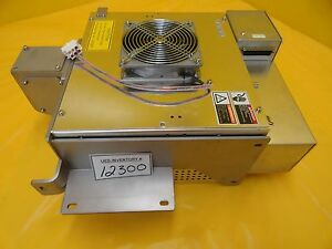 Hitachi M 05a2ls 400k Vpp Rf Matching Box M 511e Plasma Etcher Used Working