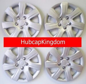 2010 2011 2012 2013 Mazda 3 16 Hubcap Wheelcover New Set Of 4