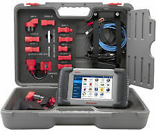 Autel Maxidas Ds708 Diagnostic Scan Tool Save 500 In One Year Free Updates