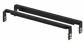 Curt 61102 Universal Gooseneck Hitch Over Bed Installation Kit