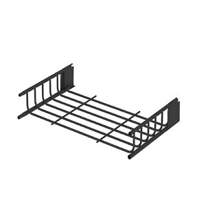 Curt 18117 Universal 21 X37 Roof Rack Cargo Carrier Extension