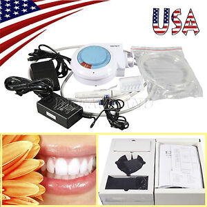 Dental Ultrasonic Piezo Scalering Teeth Tooth Cleaner Adapt With Ems Woodpecker