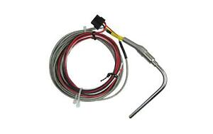 Auto Meter 5251 Wiring Harness Probe For Full Sweep Electric Stepper Pyrometer