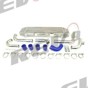 Rev9 90 94 1g Eclipse Dsm 4g63 Gst Gsx Turbo Front Mount Intercooler Kit