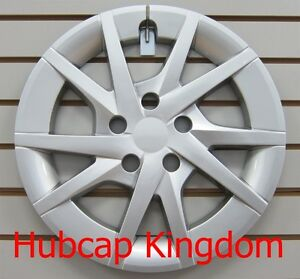 New 2012 2018 Toyota Prius V Sw Wagon 16 Silver Hubcap Wheelcover