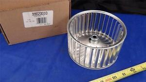 99020010 Broan Vent Fan Blower Wheel Squirrel Cage Brand New In Box 30 Day