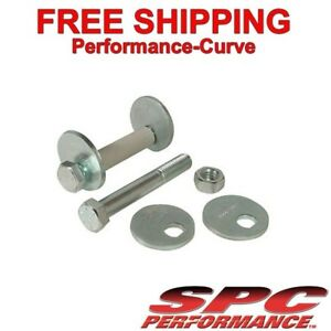 Spc Cam Bolt Kit For Toyota Sequoia Tundra Camber Caster 1 50 25445