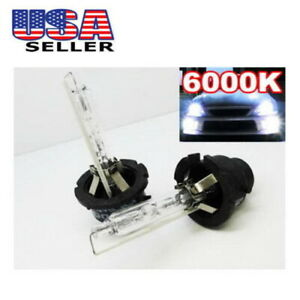 6000k D2s D2r Xenon Hid Bulbs Direct Replacement Factory 4300k Hid Headlights