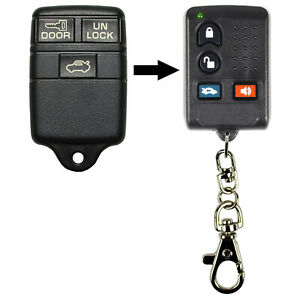 New Replacement Remote Key Keyless Entry Transmitter Fob Clicker Abo 0104t