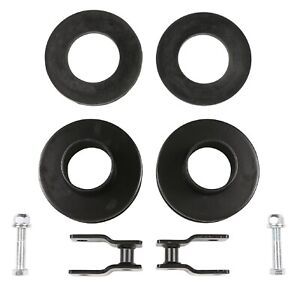 Pro Comp Suspension 62245 2 5 Leveling Kit Up To 35 Tires For Ford F250 350 Sd