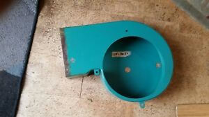 134 3051 Air Scroll Onan Engine Blower Housing Fits Nh rv Genset New Old Stock