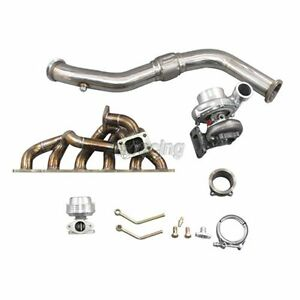 Cxracing Turbo Kit For Nissan Skyline Gtr Gt35 S13 S14 240sx Rb25det Rb20det