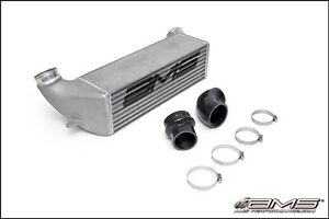 Ams Intercooler Kit No Logo Fits Bmw Pre 2009 135i
