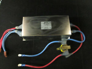 Tokin Lf 260n Noise Filter And Tonkin Ng 42369 Transformer