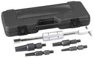 Otc 4581 Blind Hole Bearing Puller Set