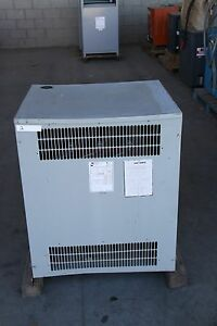 Hammond Manufacturing Transformer