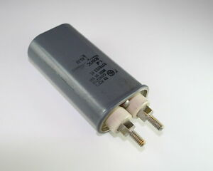 New Ge 1uf 800vdc Motor Run Capacitors General Purpose 97f8522fc