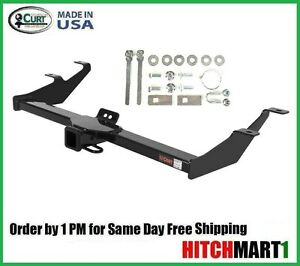 2003 2011 Honda Element Except Sc Class 3 Curt Trailer Hitch 2 Tow Receiver