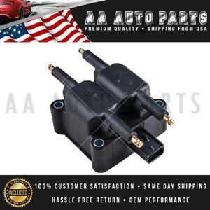 Premium Ignition Coil Pack For Various Vehicles For Uf189 Uf403 C1136