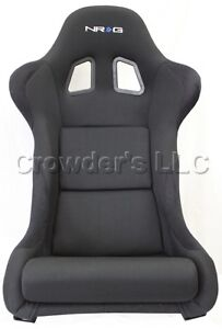 Nrg Frp Bucket Seat medium