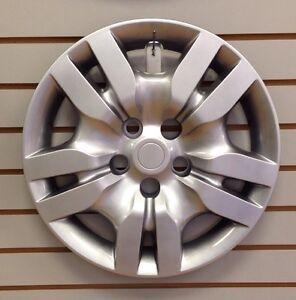 New Bolt On Hubcap Wheelcover That Fit 2007 2012 16 Nissan Altima