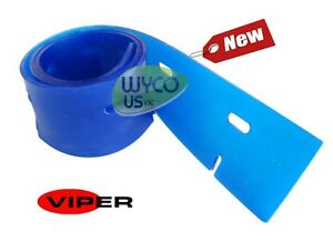Oem Part Front Squeegee Blade For Viper Fang 28t Floor Scrubber Vf81236
