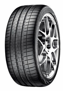 Vredestein Ultrac Vorti 235 55 19 101y Tire For Passenger Performance Cars