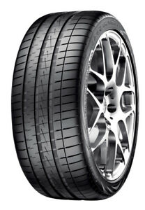 Vredestein Ultrac Vorti 245 40 19 98y Tire For Passenger Performance Cars