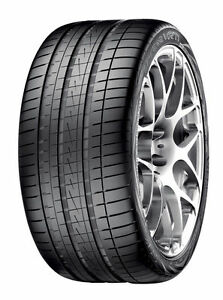 Vredestein Ultrac Vorti 275 40 20 106y Tire For Passenger Performance Cars
