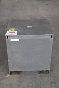 Marelco Power Systems Transformer