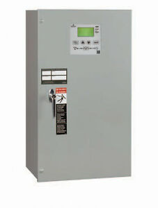 Asco 300 G Series 200a 2 Pole Transfer Switch Nema 1