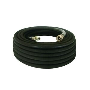 Be Pressure 85 238 211 100ft 3 8in 5000psi Pressure Washer Hose