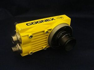 Cognex In sight 5410 Product Id Iss 5410 0000 Rev D Vision Camera