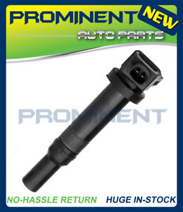 Ignition Coil Replacement For 2007 2011 Hyundai Santa Fe 2 7l Uf558