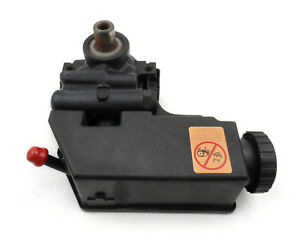 New Oem Power Steering Pump W Reservoir Gm 26039621 Acdelco 36 516400