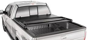 Freedom By Extang 52840 Tri Fold Tonneau Cover For 95 06 T 100 Tundra 6 2 Bed