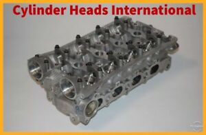 Chevrolet Aveo 1 6 Dual Cam Cylinder Head Valves And Springs Only