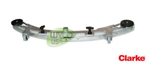 Complete Squeegee Assembly 41 Clarke Focus Ii Mid Size Floor Scrubbers
