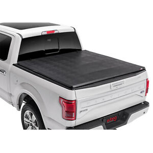 Extang E max 72425 Soft Tri fold Tonneau Cover For Dodge Ram ram 1500 67 4 Bed